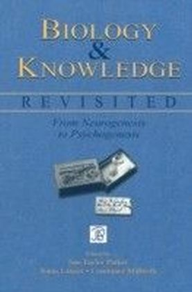 Biology and Knowledge Revisited