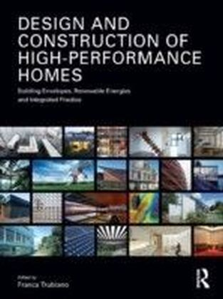 High Performance Homes TRUBIANO