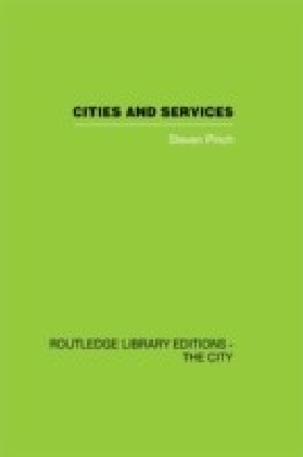Cities and Services
