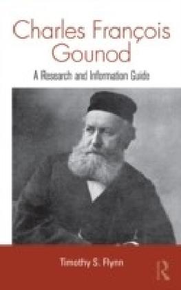 Charles Francois Gounod