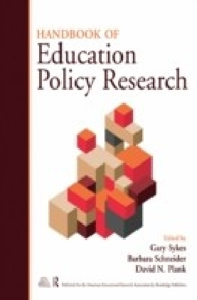 AERA Handbook on Educational Policy Research