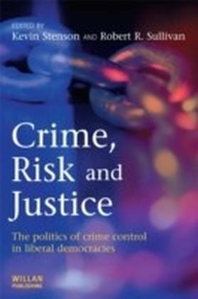 Crime, Risk Justice