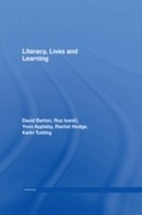 Literacy Lives and Learning