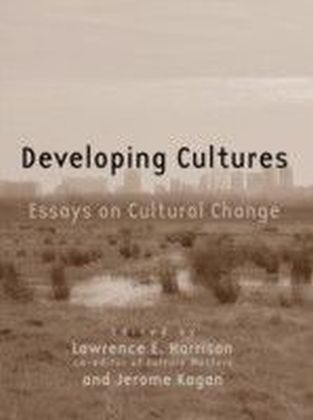 Developing Cultures