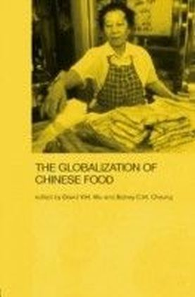 Globalization of Chinese Food