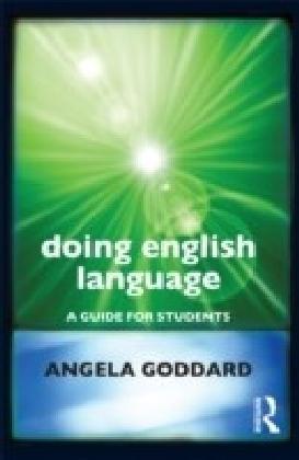 Doing English Language (Goddard)