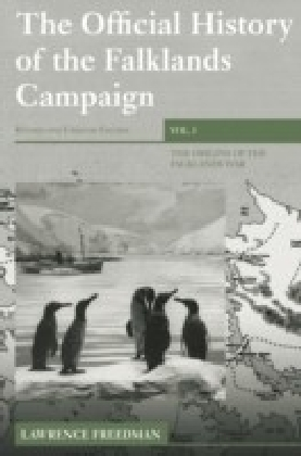 Official History of the Falklands, Vol 1