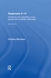 Dyspraxia 5-14
