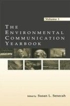 Environmental Communication Yearbook