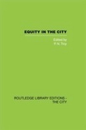 Equity in the City