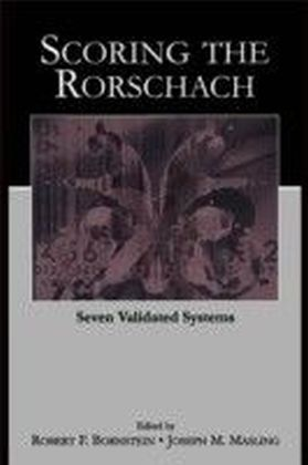 Scoring the Rorschach