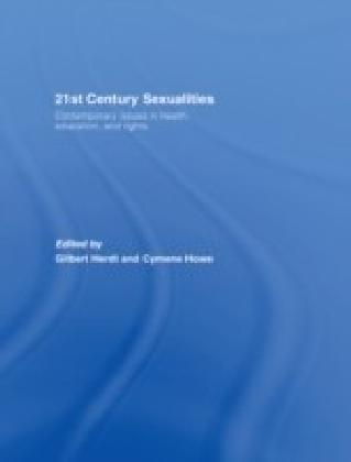 21st Century Sexualities