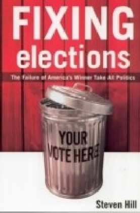 Fixing Elections