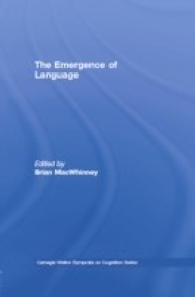 Emergence of Language