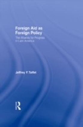 Foreign Aid as Foreign Policy