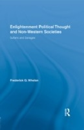 Enlightenment Political Thought and Non-Western Societies