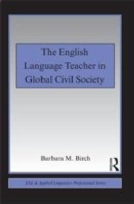 English Teacher in Global Civil Society