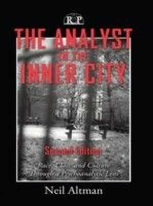 Analyst in the Inner City, 2E
