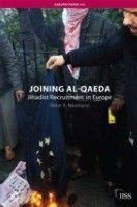 Joining al-Qaeda