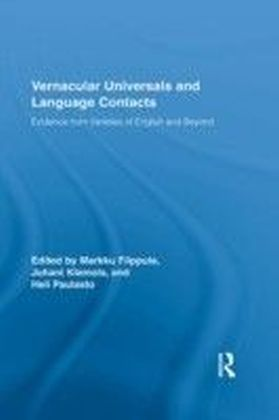 Vernacular Universals and Language Contacts