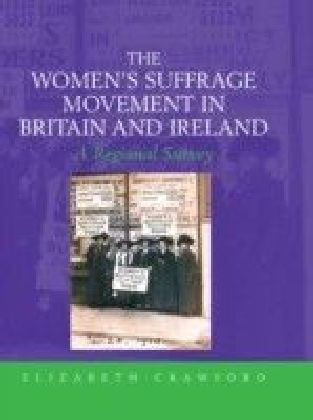 Women's Suffrage Movement in Britain and Ireland