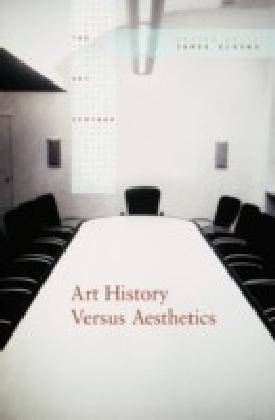 Art History Versus Aesthetics