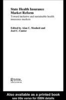 State Health Insurance Market Reform