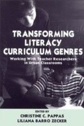 Transforming Literacy Curriculum Genres