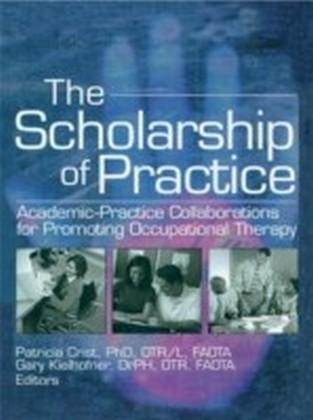 Scholarship of Practice