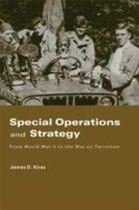 Special Operations and Strategy