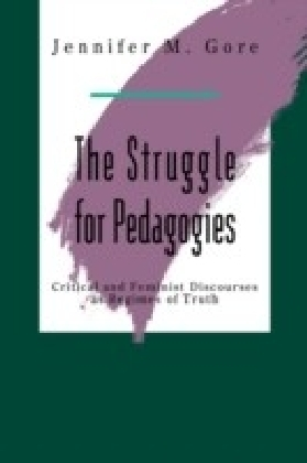 Struggle For Pedagogies