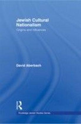 Jewish Cultural Nationalism