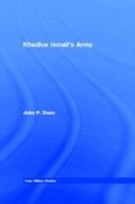 Khedive Ismail's Army