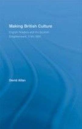 Making British Culture