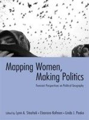 Mapping Women, Making Politics