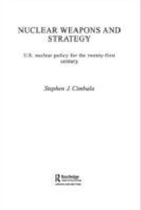 Nuclear Weapons and Strategy