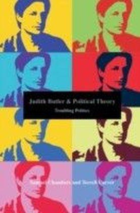 Judith Butler & Political Theory