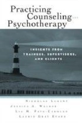 Experiencing Counseling and Psychotherapy