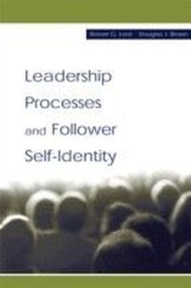 Leadership Processes and Follower Self-identity
