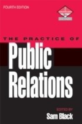 Practice of Public Relations