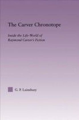 Raymond Carver's Chronotope