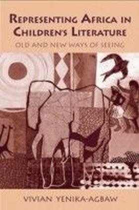 Representing Africa in Children's Literature