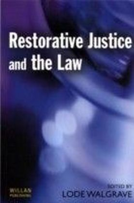 Restorative Justice the Law