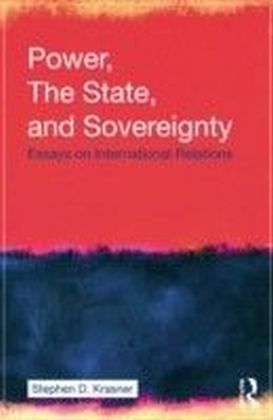 Power, the State, and Sovereignty
