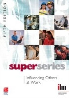 Influencing Others at Work Super Series
