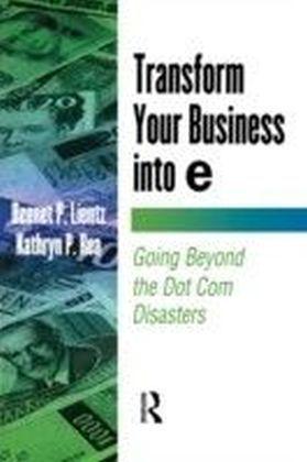 Transform Your Business into E