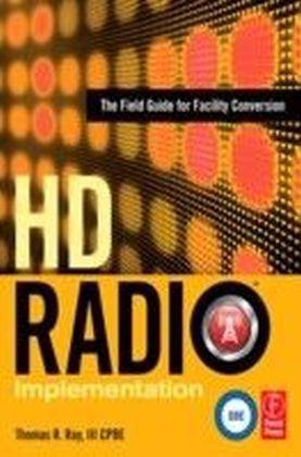 HD Radio Implementation