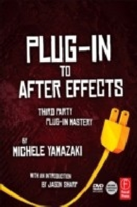 Plug-in to After Effects