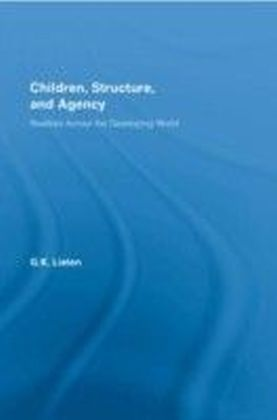 Children, Structure and Agency