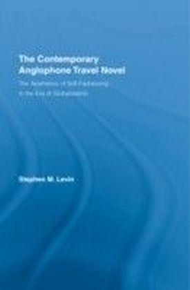 Contemporary Anglophone Travel Novel